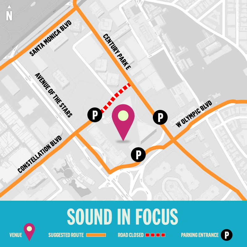 Sound in Focus